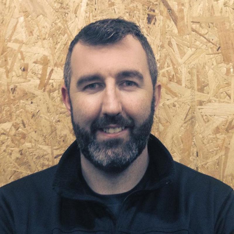 Andy Hogan